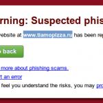 วิธีการป้องกันภัยอันตรายจาก Phishing สำหรับผู้ใช้งานธนาคารอินเทอร์เน็ต (computerfc.com)