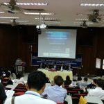 """มูลนิธิทีเอชนิค จัดเสวนาวิชาการ """"นโยบายไทยแลนด์ 4.0 กับการปรับตัวของผู้ประกอบการอินเทอร์เน็ตและเว็บไซต์"""""""