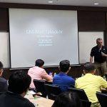 ThaiNOG Meeting ครั้งที่ 4 : DNS Wars: Episode IV – A New Bypass โดย Paul Vixie